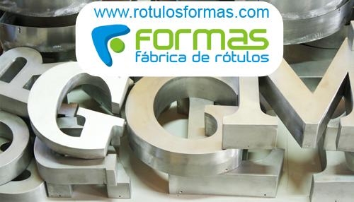 Profesionales de letras corp reas el blog de hostigal - Fabricacion letras corporeas ...